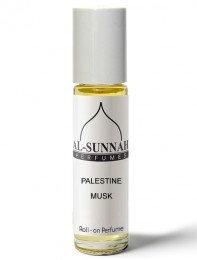 Palaestine Musk ( Al Sunnah )
