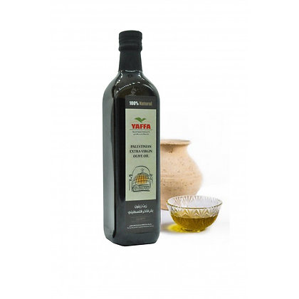 Extra Virgin Olive Oil - 750ml Bottle