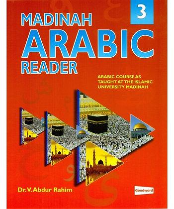 Madinah Arabic Reader 3