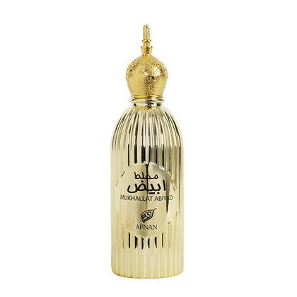 Mukhallat Abiyad Eau de Parfum Spray 100ml