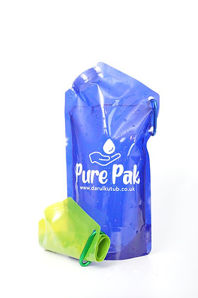 PurePak Foldable Lota