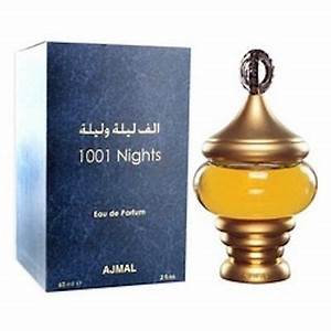 1001 Nights Eau de Parfum Spray 60ml