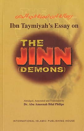 The Jinn (Demons)