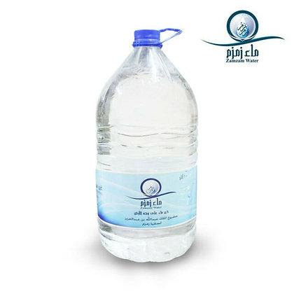 Zam Zam Water 5ltr