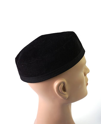 Russian Velvet Feeling Hat