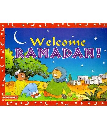 Welcome Ramadan!