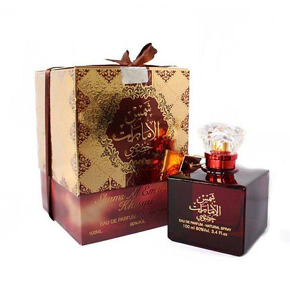 Shams Al Emarat Khususi Eau de Parfum Spray 100ml