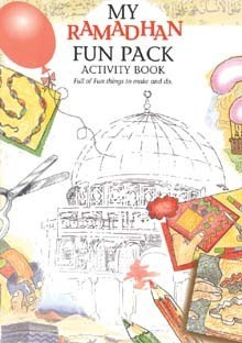 My Ramadhan Activity Book