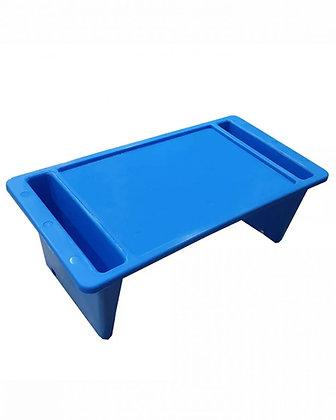 Plastick Madresa (Study) Desk - Blue
