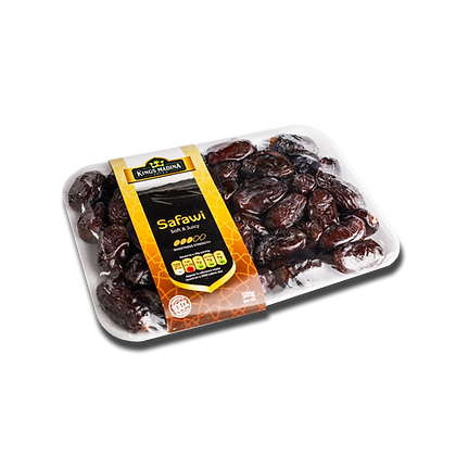 Kings Madinah Dates ( Safawi ) 450g