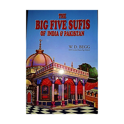 The Big Five Sufis