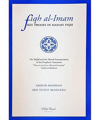 Fiqh Al-Imam