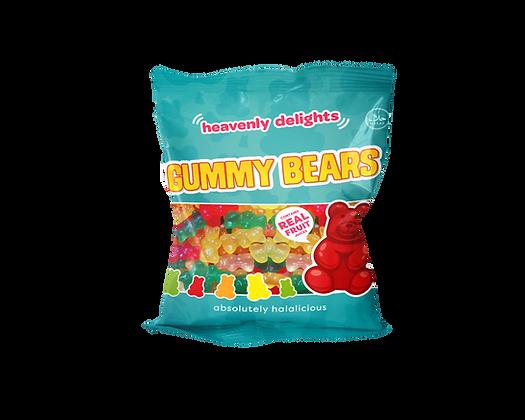 Gummy Bears (80g Bag)