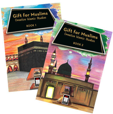 Gift for Muslims - Creative Islamic Studies