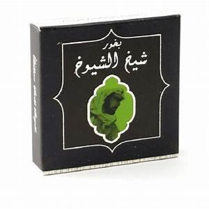 BAKHOUR SHEIKH AL SHUYUKH 40g