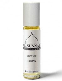 Gift for Usman ( Al Sunnah )