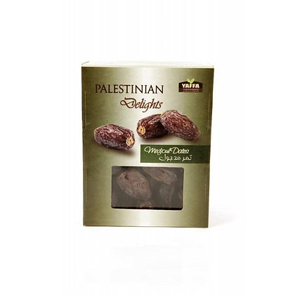 Palestinian Delights Medjoul Dates (Large) - 900g