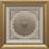 Thumbnail: Islamic Wall Art 99 Names of Allah