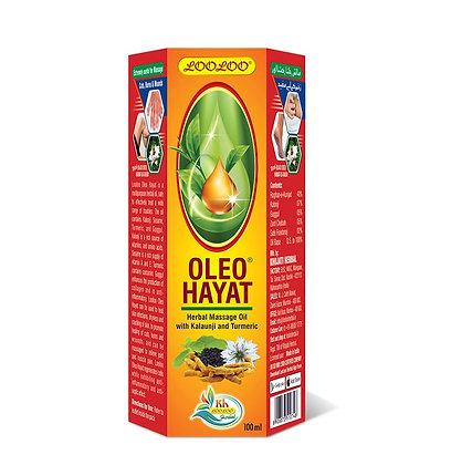 Looloo Oleo Hayat 100ml