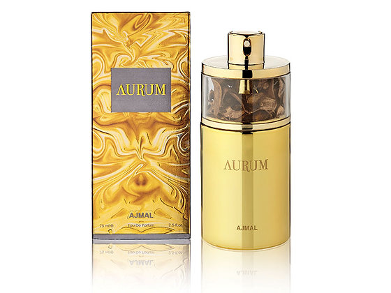 Aurum Eau de Parfum Spray 75ml