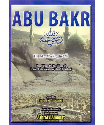 Abu Bakr [Friend of the Prophet]