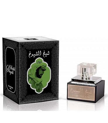 Sheikh Al Shuyukh Eau De Parfum Spray 100 ml