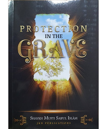 Protection In The Grave