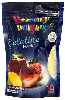 Halal Beef Gelatine Powder [100g Pack]