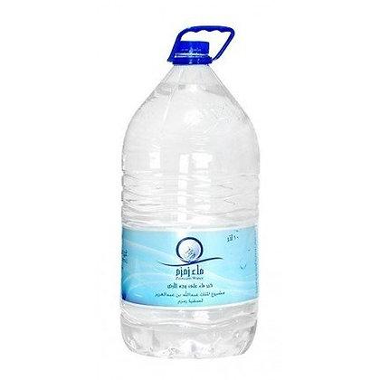 Zam Zam Water 10ltr  (2 x 5L)
