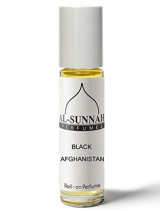 BLACK AFGHANISTAN