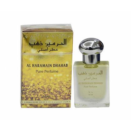 Dhahab Al Haramain 15ml