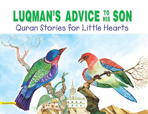 Luqman's Advise to His Son