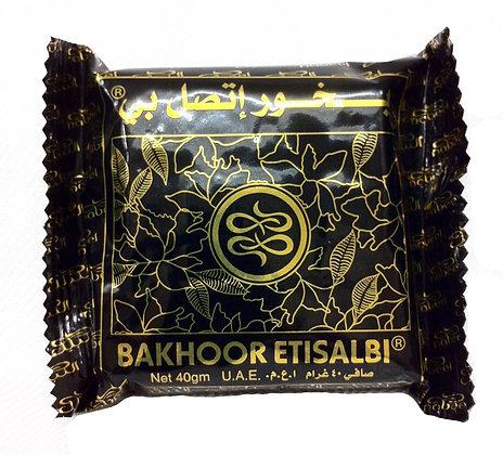 Bakhoor Etisalbi