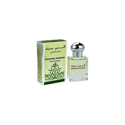 Madina Al Haramain 15ml