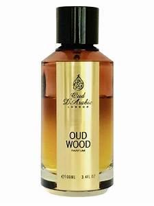 Oud Wood Spray 100ml