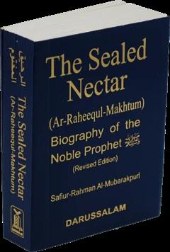 The Sealed Nectar (Pocket Size)