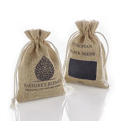 Premium Ethiopian Black Seed (100g)