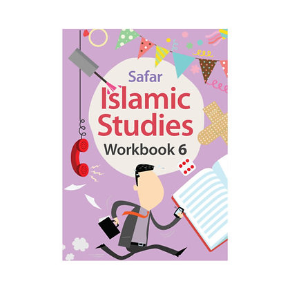 Islamic Studies: Workbook 6