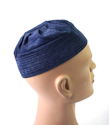 Soft Fabric Velvet Feeling Hat