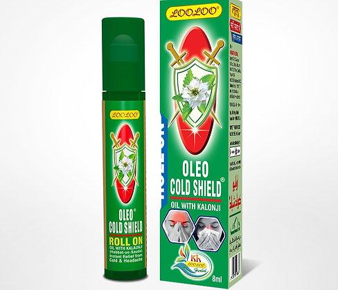 Looloo Oleo Cold Shield 8ml
