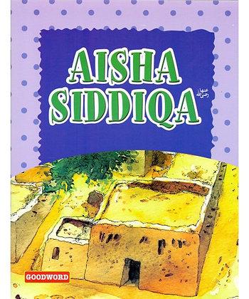 Aisha Siddiqa [Children's Book]