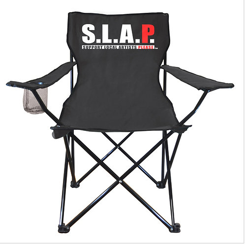 S.L.A.P. Chair