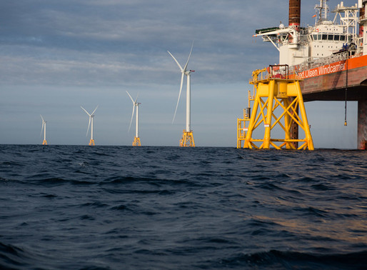Offshore Wind (OSW) Terminology & Definitions
