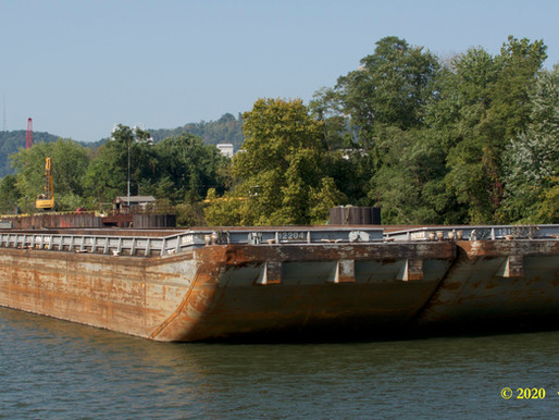 Karatzas Marine Advisors Invites Offers for the Sale of Six (6) Modern, Jumbo Open Hopper Barges