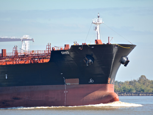 Tanker Finance: Large Operators Are Better Positioned to Secure Future Funding