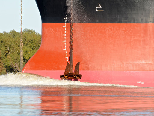 COVID 19 & Shipping – Not A Time to Put Sustainability on The Backburner