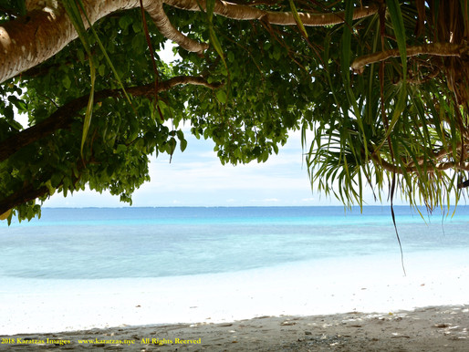 Images from the Marshall Islands