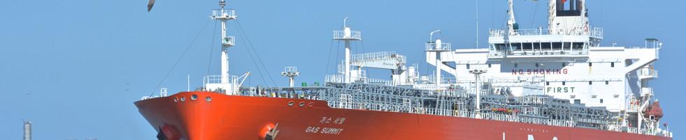 Gas Tanker 'Gas Summit'in Houston - MT GAS SUMMIT 7 BMK_5457 web.jpg