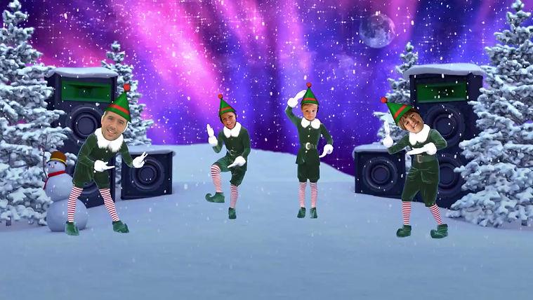 Christmas Elf Yourself