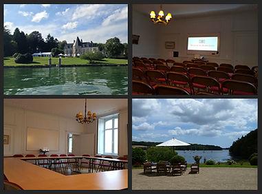 Photos séminaire entreprise Qumper Finistère